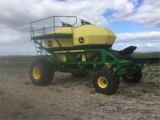 2011 John Deere 1910 - Farm Machinery for Sale