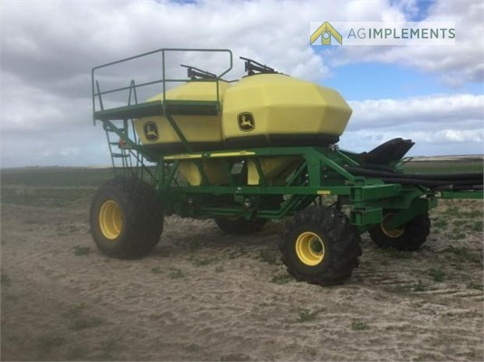 2011 John Deere 1910 Ag Implements - Farm Machinery for Sale