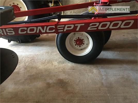 2014 Morris Concept 2000 Ag Implements - Farm Machinery for Sale