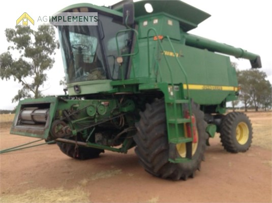 1998 John Deere CTS II Ag Implements - Farm Machinery for Sale