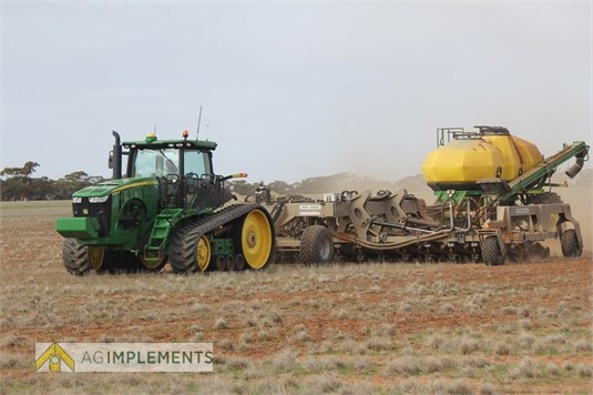 2012 NDF SA650 Ag Implements - Farm Machinery for Sale