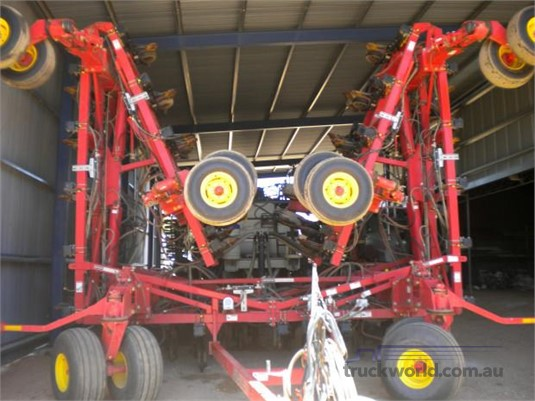 2015 Bourgault 3320-76 - Farm Machinery for Sale