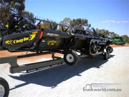 2014 Honey Bee 4045 Farm Machinery for Sale