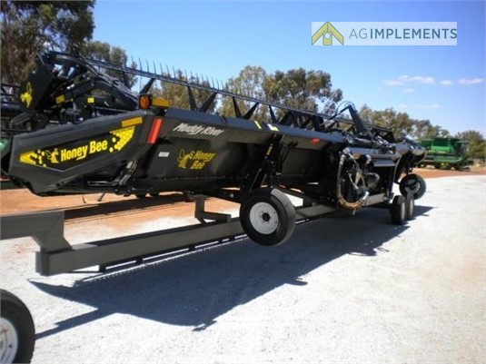 2014 Honey Bee 4045 Ag Implements - Farm Machinery for Sale