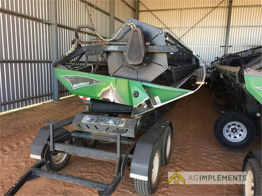 2007 Midwest Fabrication CH50CTF Ag Implements - Farm Machinery for Sale