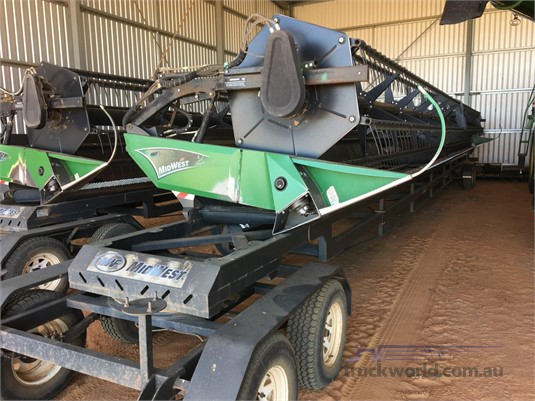 2008 Midwest Fabrication CH50CTF Farm Machinery for Sale