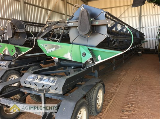 2008 Midwest Fabrication CH50CTF Ag Implements - Farm Machinery for Sale