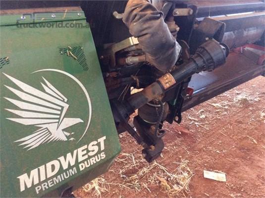 2013 Midwest Fabrication CH45CTF - Truckworld.com.au - Farm Machinery for Sale
