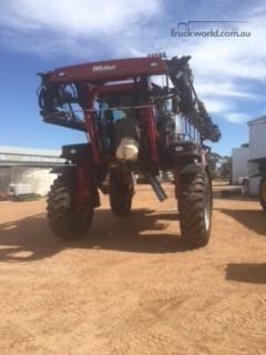 2014 Miller Nitro 5365 Farm Machinery for Sale