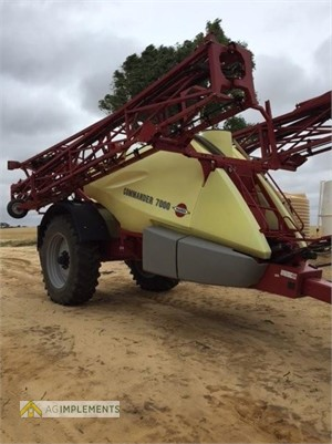 2006 Hardi Commander 7000 Ag Implements - Farm Machinery for Sale