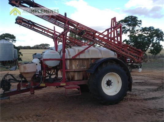 2006 Croplands Pinto 3000 Ag Implements - Farm Machinery for Sale