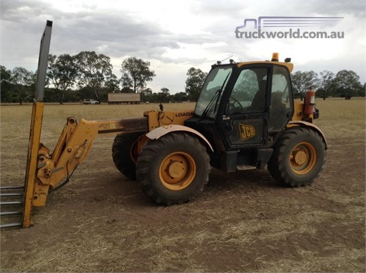 2003 Jcb 530-70 Forklifts for Sale