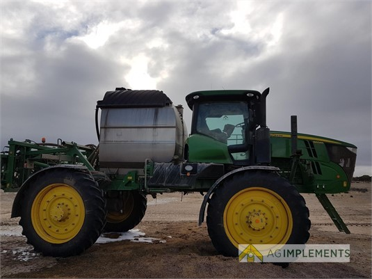 2016 John Deere R4045 Ag Implements - Farm Machinery for Sale