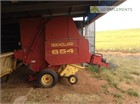 2000 New Holland other Round Balers