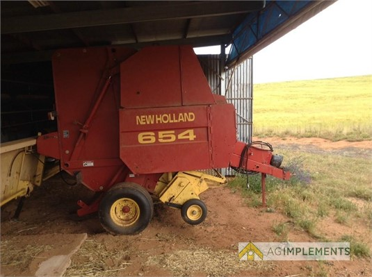 2000 New Holland other Ag Implements - Farm Machinery for Sale
