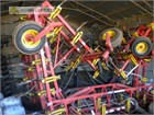2005 Bourgault 8810 Field Cultivators