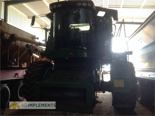 0 John Deere 9770 STS Ag Implements - Farm Machinery for Sale