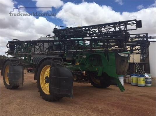 2014 John Deere 4940 - Farm Machinery for Sale