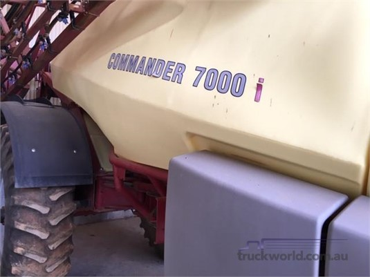 2006 Hardi other Farm Machinery for Sale