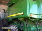 2010 John Deere 9870 STS Combine Harvesters