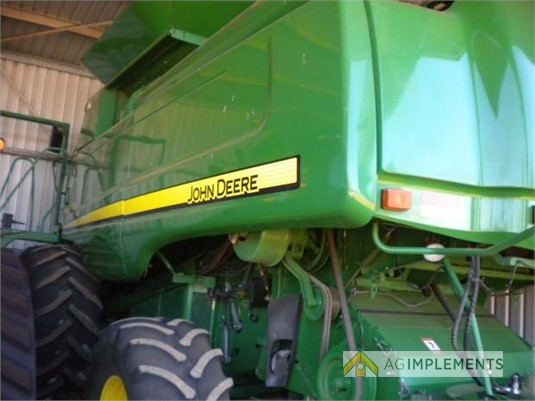 2010 John Deere 9870 STS Ag Implements - Farm Machinery for Sale