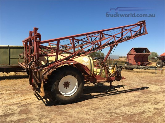 2001 Hardi other Farm Machinery for Sale