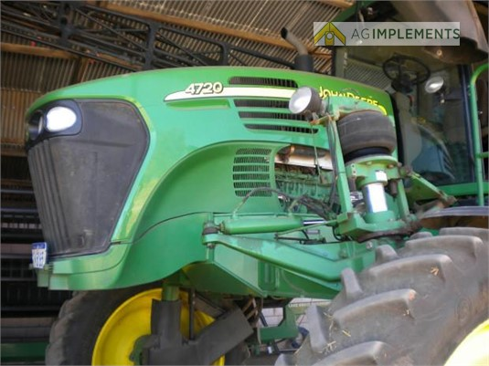 2005 John Deere 4720 Ag Implements - Farm Machinery for Sale