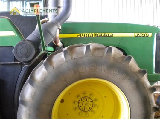 2000 John Deere 9300 Ag Implements - Farm Machinery for Sale
