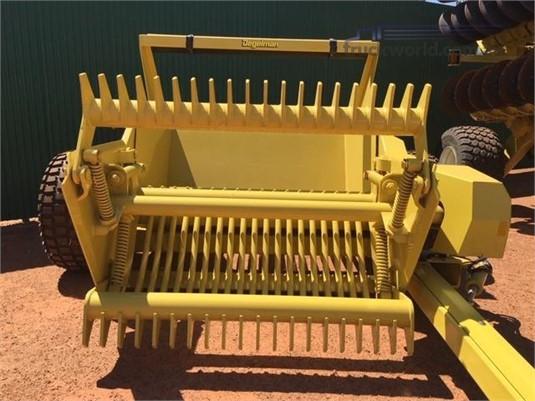 2018 Degelman other - Truckworld.com.au - Farm Machinery for Sale