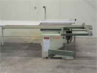 SCM SC3 Mini / Max Sliding Table Saw | United Country Musick