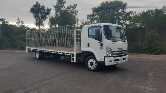 2011 Isuzu FSD 850 Premium Trucks for Sale