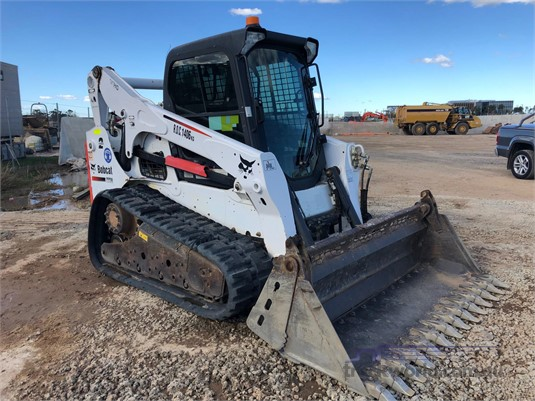 2014 Bobcat T770 - Heavy Machinery for Sale