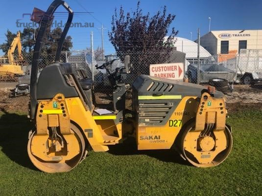Sakai other - Heavy Machinery for Sale