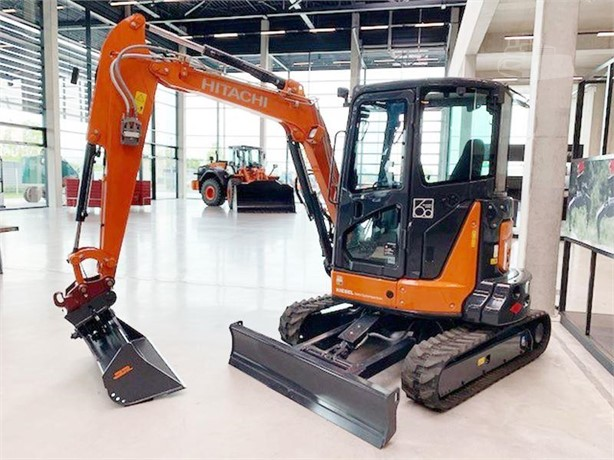 HITACHI ZX38 Machines For Sale - 8 Listings | Machinery-Trader nl