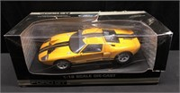 Ford GT Concept 1:18 Scale