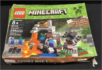 Lego Mine Craft #21113