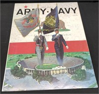Vintage 1940,1949 & 1983 Harvard & Army Programs