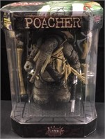 New Special Edition Poacher