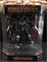 New Special Edition Manga Spawn