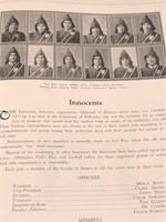1928 The Corn Husker University of Nebraska