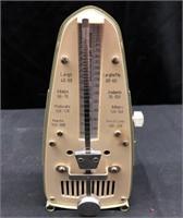 Vintage Wittner Prazision Metronome Germany