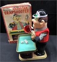 Cragstan Crap Shooter Needs Repair