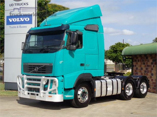 2013 Volvo FH540 Trucks for Sale