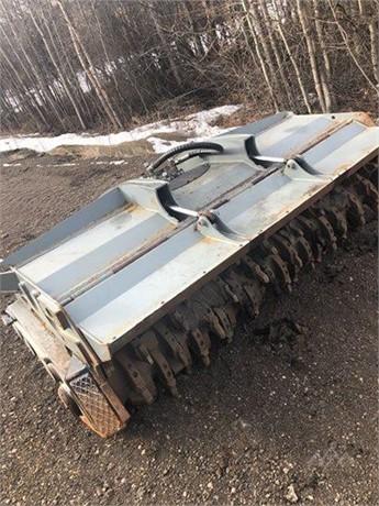 FAE Mulcher Logging Equipment For Sale - 26 Listings