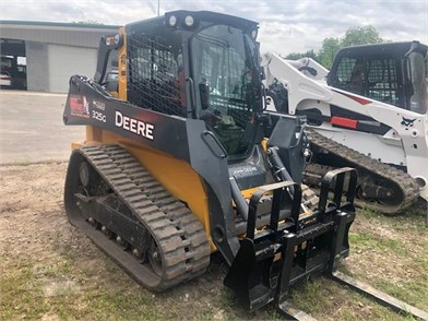 DEERE 325G For Sale - 23 Listings | MachineryTrader com - Page 1 of 1