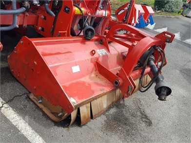 BECCHIO & MANDRILE Flail Mowers / Hedge Cutters For Sale - 2