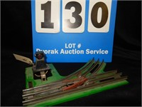 1/16/16 Lionel Train and  Related Live & Online Auction