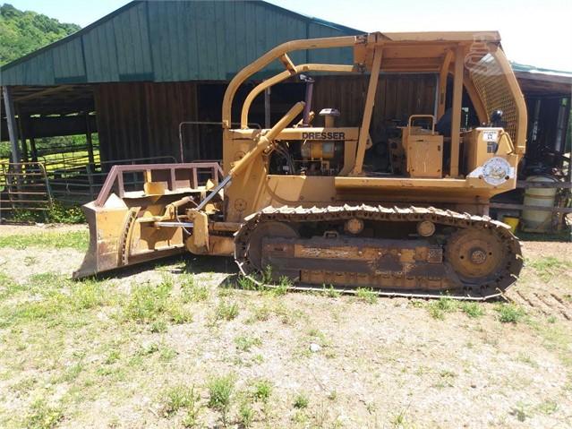 1998 DRESSER TD12C For Sale In Madison, Alabama