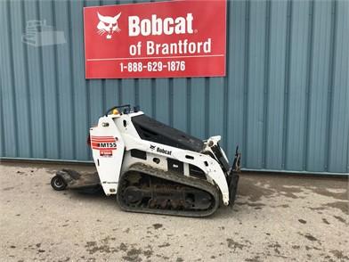 Bobcat Of Brantford >> Bobcat Of Brantford Track Skid Steers For Sale 3