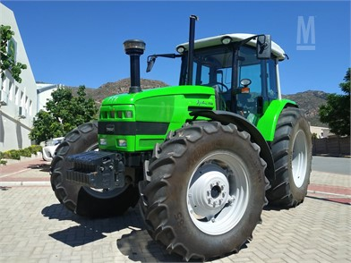 DEUTZ FAHR Farm Machinery For Sale - 415 Listings